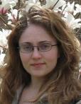 Corina Antonescu